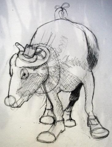 Sketch2sm