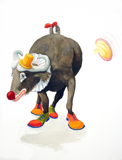 Buffalosm