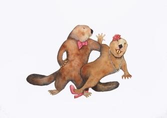 Dancing Beaverssm
