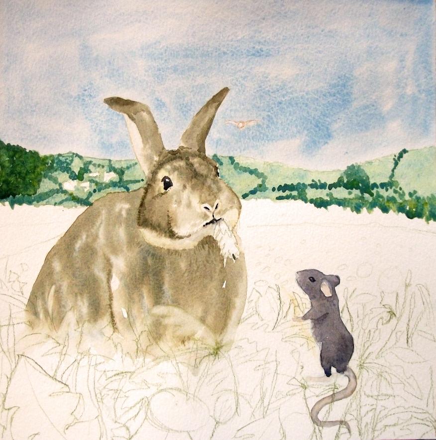 Rabbit4sm